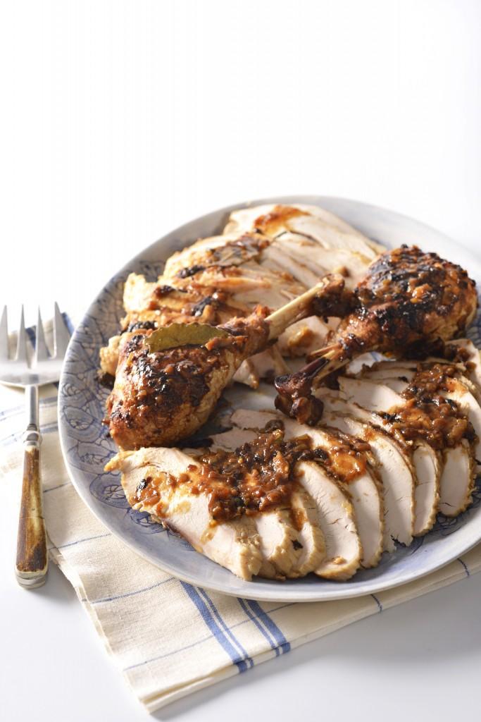 Caramelised Onion Turkey copy