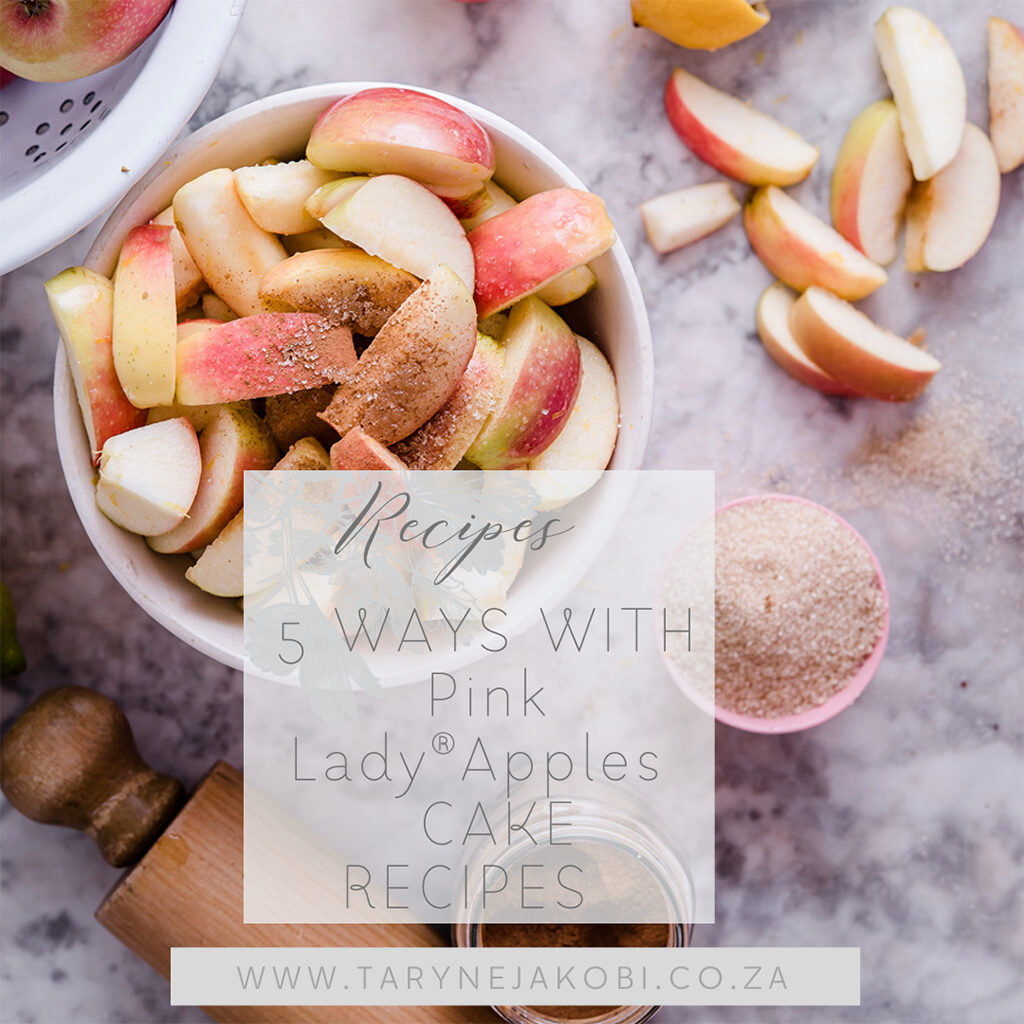 pink lady 5 ways with cover image